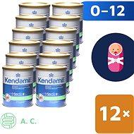 Kendamil Medi Plus A. C. (12× 400 g) - Dojčenské mlieko