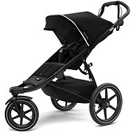 THULE URBAN GLIDE 2 2021 Black on Black SINGLE - Baby Buggy