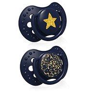 LOVI Cumlík Stardust 3 – 6 m 2 ks Blue - Cumlík