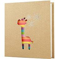 GOLD BABY Photoalbum 116 giraffe