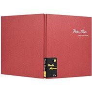 GOLD BABY Photoalbum 112 red