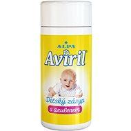 Alpa AVIRIL Dětský zásyp 100 g - Detský púder