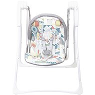 GRACO Baby Delight Patchwork