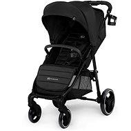 KINDERKRAFT Stroller sports Grande City Black - Baby Buggy
