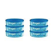 ANGELCARE Spare cartridges 6 pcs - Nappy Sacks