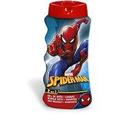 LORENAY Spiderman Detský šampón a pena do kúpeľa, 475 ml