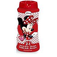 LORENAY Minnie Detský šampón a pena do kúpeľa, 475 ml