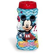 LORENAY Mickey Detský šampón a pena do kúpeľa, 475 ml