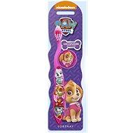 LORENAY Paw Patrol Zubná kefka pre dievčatá - Zubná kefka
