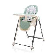 Zopa Space detská stolička – Misty green