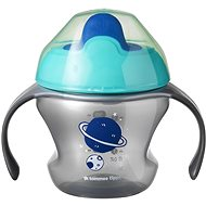 Tommee Tippee Sippee Cup netečúci hrnček 4 mes.+, Blue, 150 ml