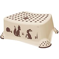 """KEEEPER Step for toilet / washbasin """"Forest"""" - Stepper"""