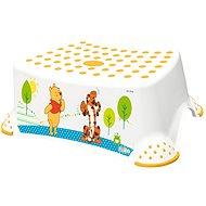 """KEEEPER Stupienok k WC/umývadlu """"Winnie Pooh"""" - Stupienok"""