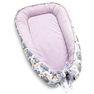 Eseco Nest for baby Owl princess - Baby Nest