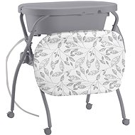 Petite & Mars Spa 3in1 Gray - Changing Table