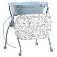 Petite & Mars Spa 3in1 Mint - Changing Table