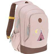 Lässig Big Backpack Adventure tipi - Detský ruksak