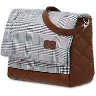 Prebaľovacia taška na kočík ABC Design TP Urban smaragd Fashion 2021