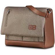 ABC Design TP Urban nature Fashion 2021 - Prebaľovacia taška na kočík