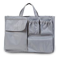 CHILDHOME Changing Bag Organizer Grey - Organiser