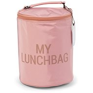 CHILDHOME My Lunchbag Pink Copper - Termotaška