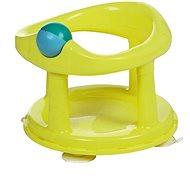 SAFETY 1st Dětské sedátko do vany otočné Lime - Sedadlo do vane pre deti