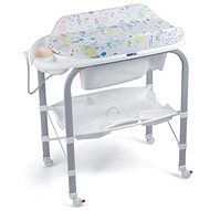 CAM Change Col. 243 - Changing Table