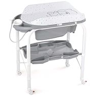 CAM Change col. 247 - Changing Table