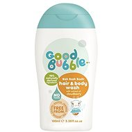 Good Bubble Blackberry Cloudberry 100ml - Children's Shampoo