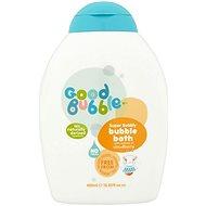 Good Bubble černica moruška 400 ml - Detská pena do kúpeľa