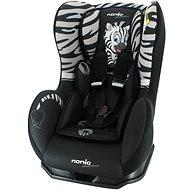 Nania Cosmo SP Aminals Zebra 0 – 18 kg - Autosedačka