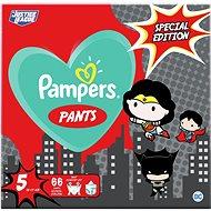 PAMPERS Pants veľ. 5 (66 ks), 12 – 17 kg - Plienkové nohavičky