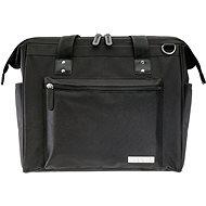 TWISTSHAKE Prebaľovacia taška 15 l čierna - Prebaľovacia taška na kočík