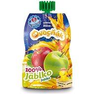 Ovocňák mušt jablko 100 % 200 ml - Šťava