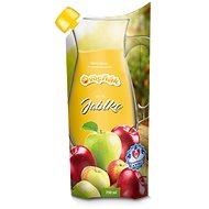 Ovocňák mušt jablko 100 % 750 ml - Šťava