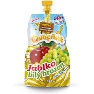 Fruit Cider Apple-white Grape 250ml - Juice