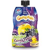 Fruit Juice Apple-Blackcurrant 200ml - Juice