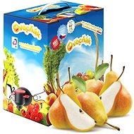 Ovocňák mušt jablko-hruška 3 l - Šťava