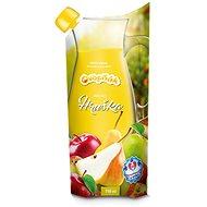 Ovocňák Apple-pear 750ml - Juice