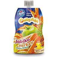 Fruit Cider Apple-carrot 200ml - Juice