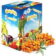 Fruit cider Apple-Sea Buckthorn 3l - Juice