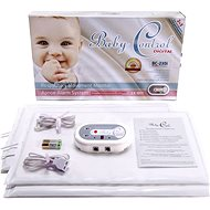Baby Control BC - 230i for Twins - Breathing Monitor