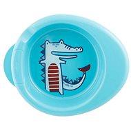 Chicco tanier Warmy, 6 mes.+, modrý