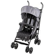 Bomimi Fola Elegant Golf Shoes Grey-Black - Baby Buggy