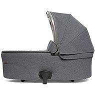 MAMAS & PAPAS Ocarro Carrycot Grey Mist - Cups