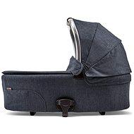 MAMAS & PAPAS Ocarro Carrycot Navy Flannel - Cups