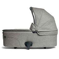 MAMAS & PAPAS Ocarro Carrycot Woven Grey - Cups