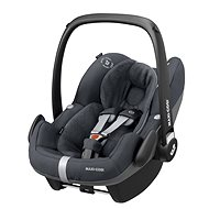 MAXI-COSI Pebble Pro i-Size Essential Graphite + Family Fix2 Base (Set) - Car Seat
