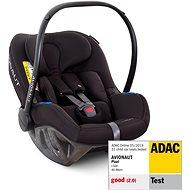 AVIONAUT PIXEL (45-86cm, 0-13kg) 2020 Black + Gift - Car Seat