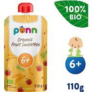 SALVEST Ponn BIO Ovocné smoothie s ananásom (110 g)